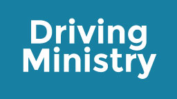 Driving Ministry